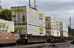 3 containers are new to rrpa, the rest are repeat performers.