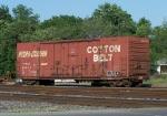 Cotton Belt Box Car
