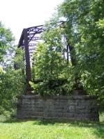 Frisco Black River Bridge