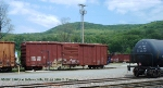 GMRC 23073 at Bellows Falls, VT