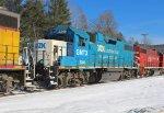 GMTX GP38-2 2208