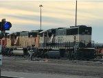 BNSF 9711/9997