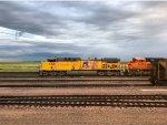 UP 6765/BNSF 8462