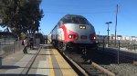 JPBX 924 leads Caltrain 360