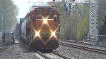 BNSF 2236 Leads a Local