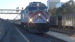 JPBX 901 Leads Caltrain 218