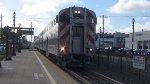 JPBX 4007 Leads Caltrain 329