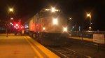 JPBX 901 leads Caltrain 282