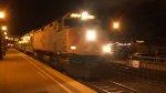 JPBX 901 leads Caltrain 380