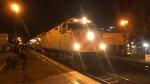JPBX 901 leads Caltrain 288