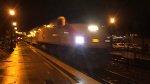 JPBX 924 Leads Caltrain 288