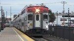 JPBX 114 Leads Caltrain 257