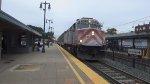 JPBX 901 Leads Caltrain 360