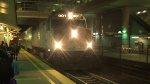 JPBX 901 Leads Caltrain 190