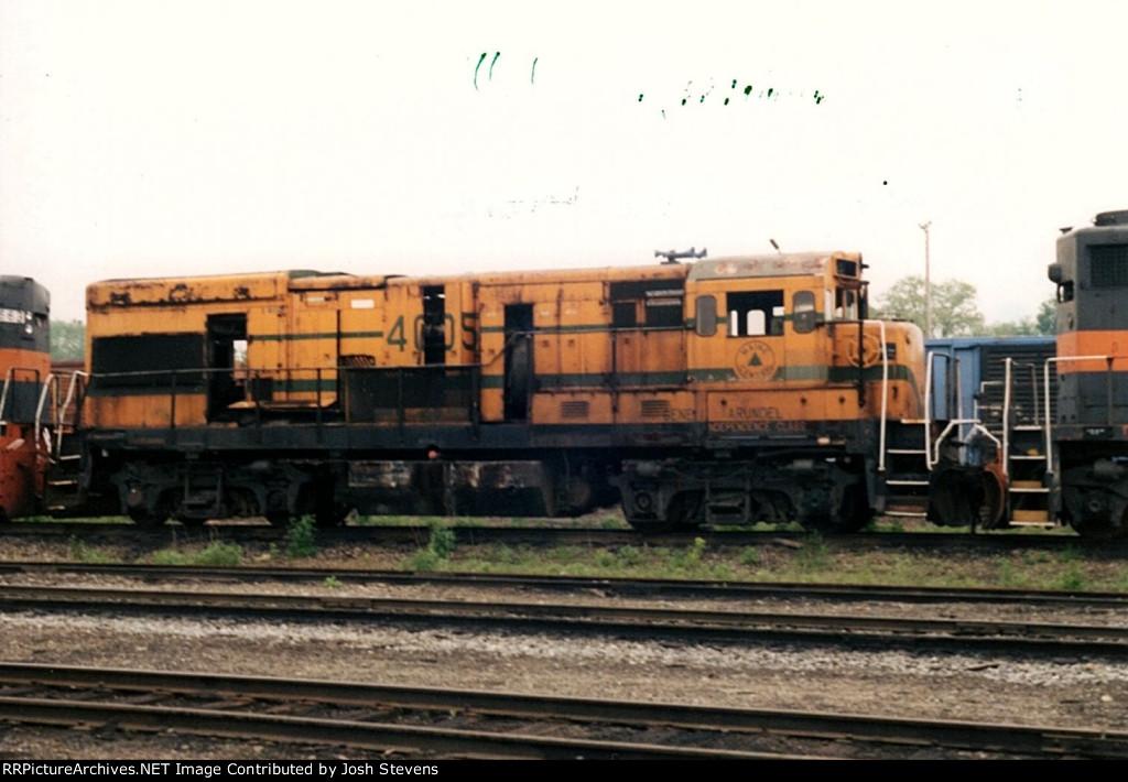 MEC 405