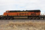 BNSF 8235
