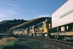 Santa Fe 199 train