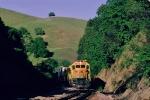 Santa Fe 189 train