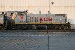 KCS 4364