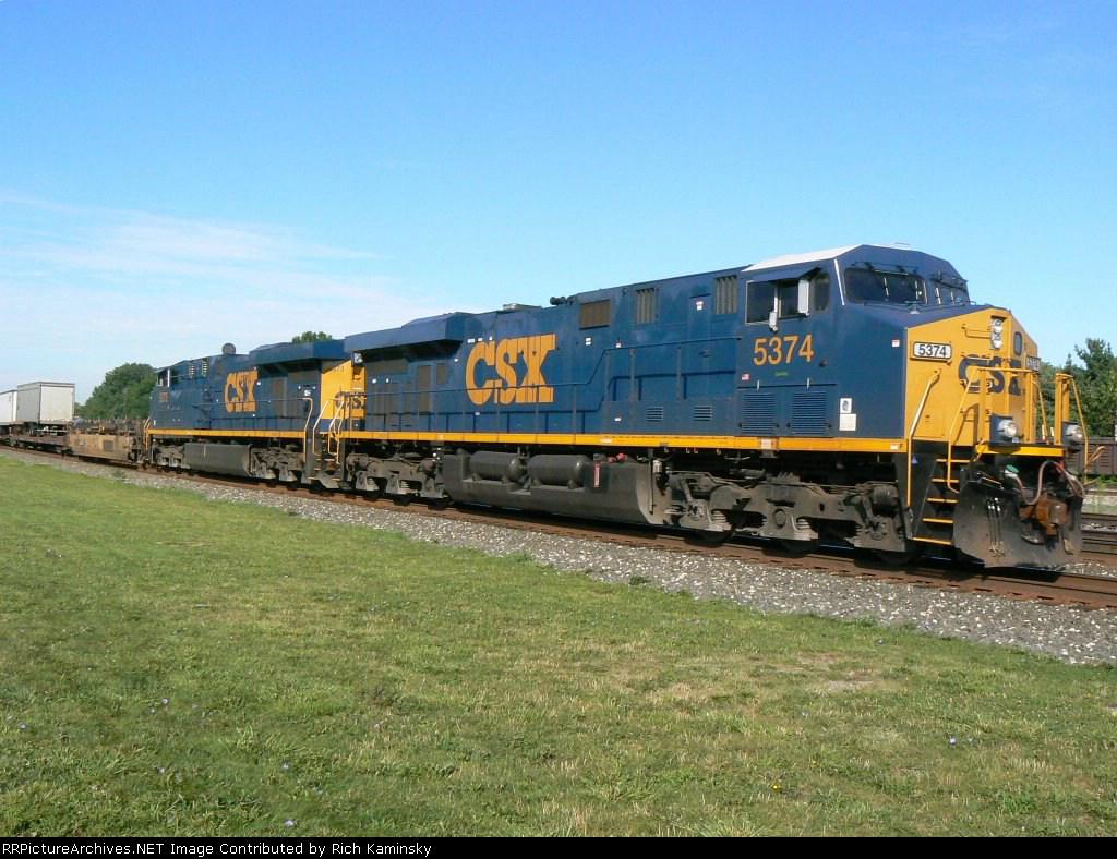CSX 5374