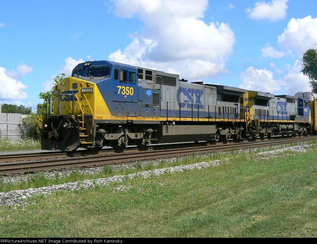 CSX 7350
