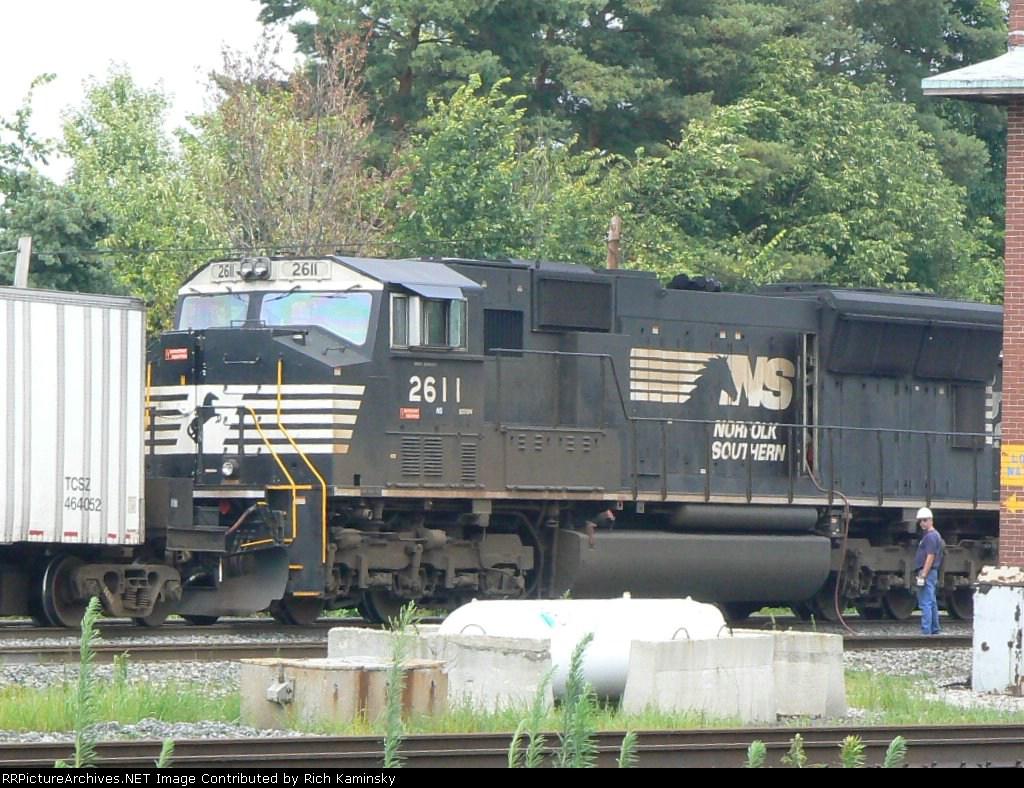 NS 2611
