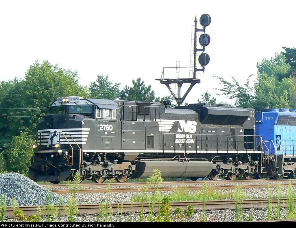 NS 2760