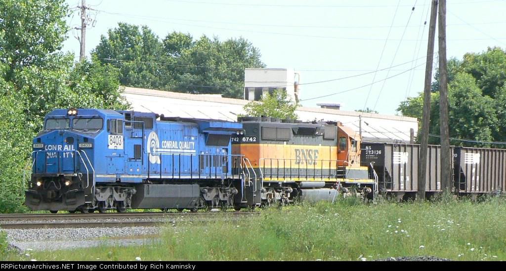 NS 8403