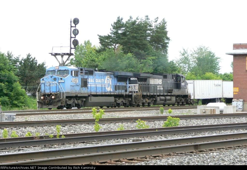 NS 8437