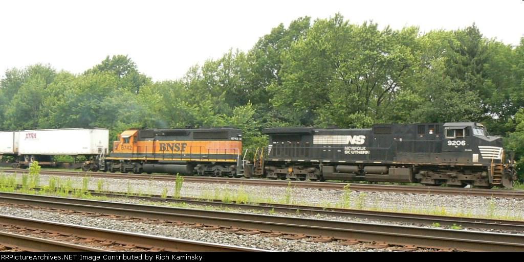 NS 9206