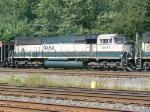 BNSF 9454
