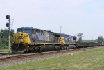 CSX 5000
