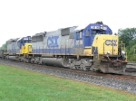 CSX 8616
