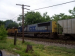 CSX 706