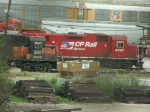 CP 4507 and SOO 4512