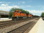 BNSF 5811