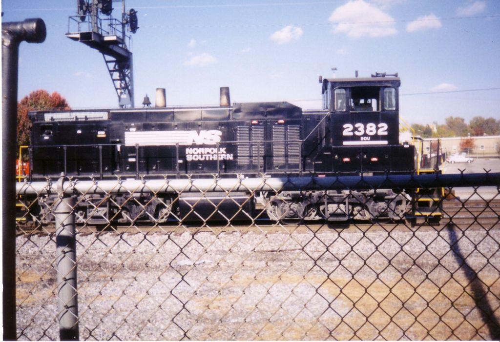 NS 2382 (Switcher)