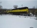 The fourth locomotive.