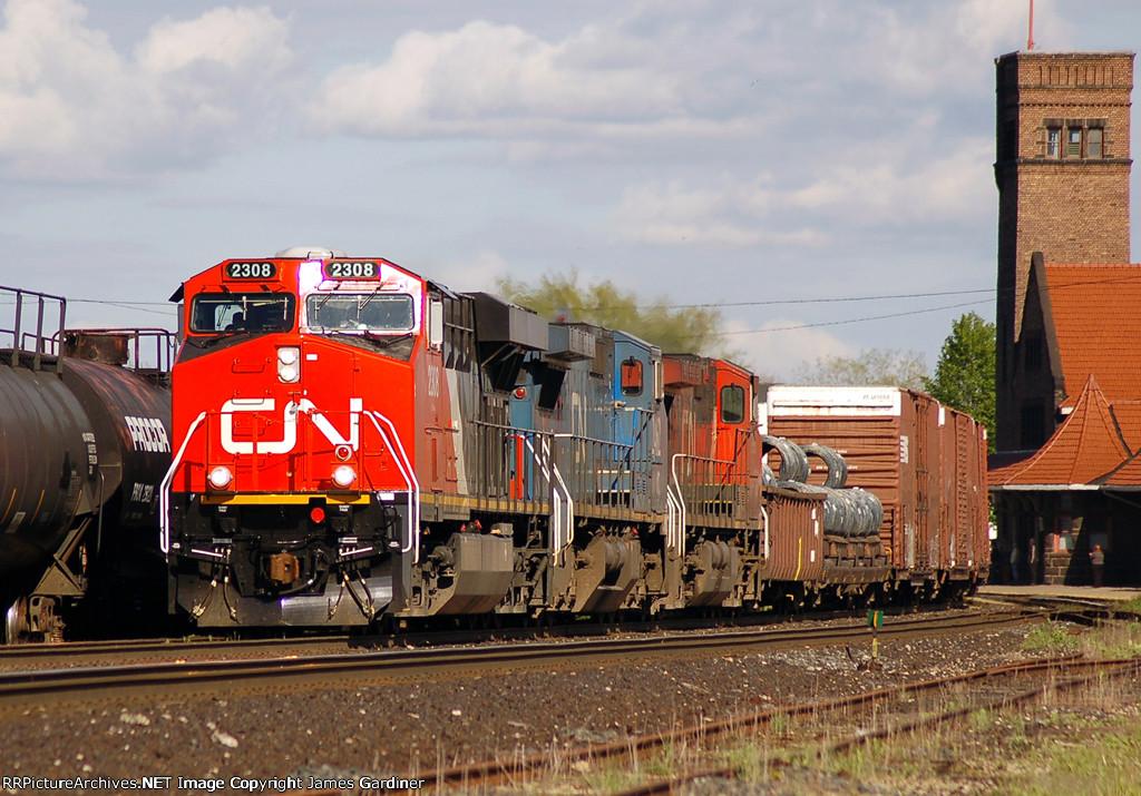 CN 385