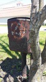 Union Switch & Signal Box