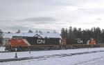 CN Jasper