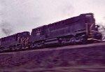PRR 8666, AS-18AM, 1962