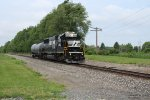 Norfolk Southern Local C62
