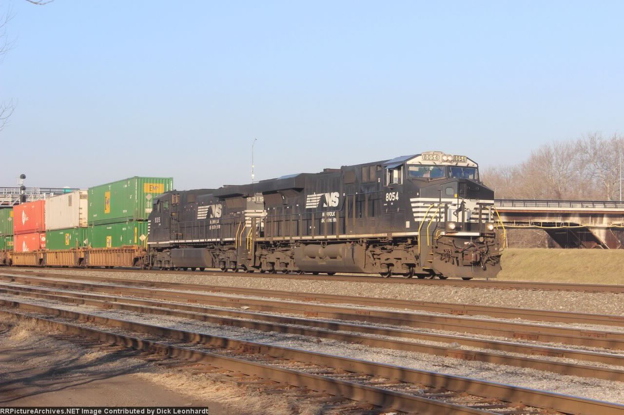 NS 8054