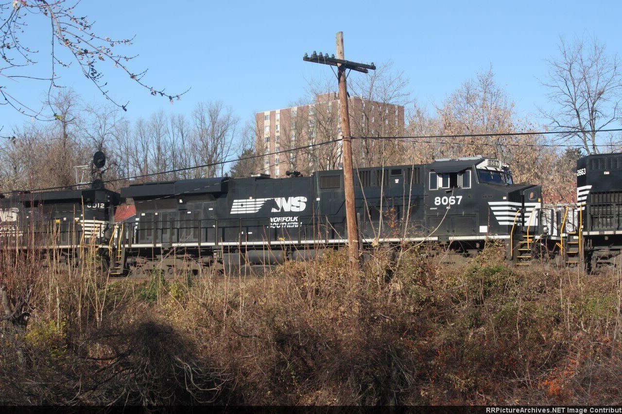 NS 8067