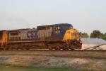 CSX 7802