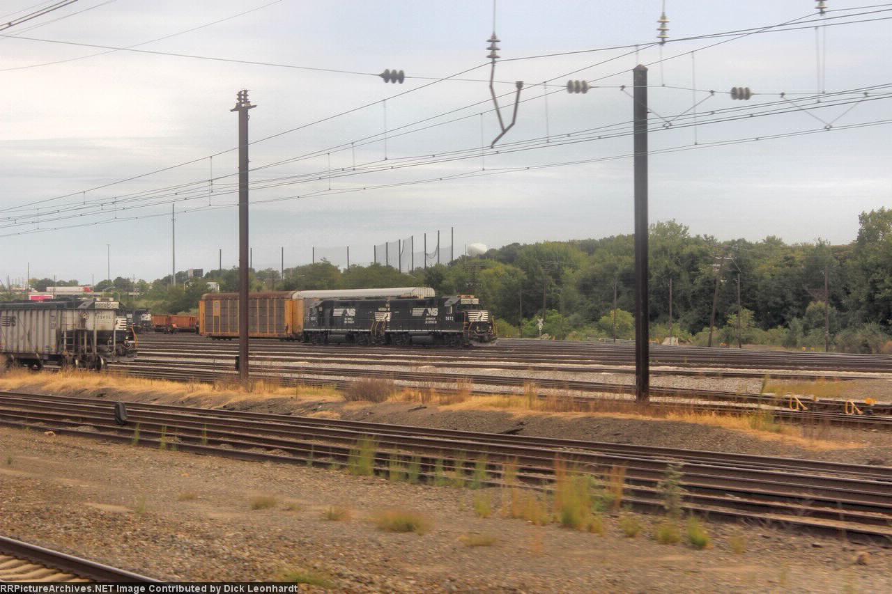 NS 5672