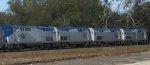 Southwest Chief Amtrak #4