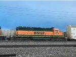 BNSF 1929