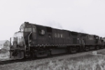 Train #1